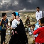 'Caliphate' survivors recount fleeing clutches of IS