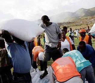 Haiti funding hurricane relief, aid must prioritize growth