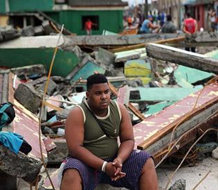 Hurricane Matthew kills 102, death toll in Haiti hits 98