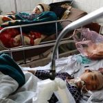 More children dying from conflict in Afghanistan- UN report