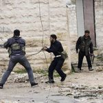 Nine Turkey-backed rebels killed in clashes in Syria