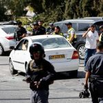 Palestinian kills two people in Jerusalem, then shot dead- police