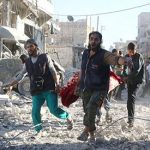 Russia says UN measure on Aleppo truce will not work