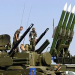 Russia sends missile system to Syria port