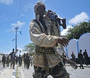 Shabaab assault on key Somali town leaves 10 dead
