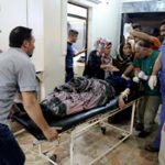 Suicide attack on Syria wedding kills 22- monitor