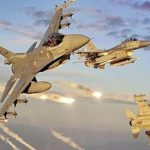 Turkey kills 160 to 200 Syrian Kurdish militants in airstrikes
