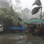 Typhoon Haima leaves at least4 dead in northern Philippines
