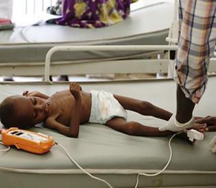 UN warns of world's worst humanitarian crisis in Boko Haram region