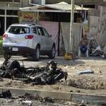 Bomb kills 12 Iraq civilians fleeing Hawijah- officials