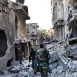 Syria rebels lose all northeast Aleppo in major blow