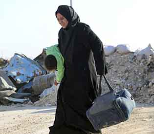 UN envoy warns Aleppo
