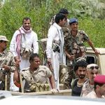 Yemeni govt troops kill 30 al Qaeda suspects in south Yemen