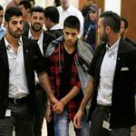 Israeli court jails 14-year-old Palestinian attacker for 12 years