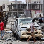 Islamic State tactics evolving, may include car bombs- Europol