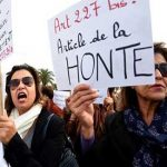 Tunisia wants to stop rapists marrying underage victims