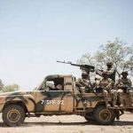 Boko Haram kill 30 in twin suicide attacks in Nigeria
