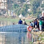 At least 20 dead,10 missing as boat capsizes in India