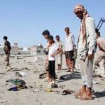 At least 40 dead mostly Shiite rebels in battle for Yemen port