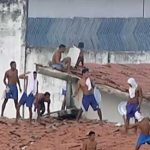 Brazil's brutal prison massacres leave more than 30 inmates dead
