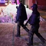 Gunmen open fire on worshipers in Canada's Quebec city mosque 6 dead 8 injured