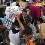 Looting, protests in Mexico over gas price hikes turn deadly