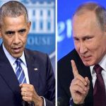 Obama expels 35 Russian diplomats for US election hacking