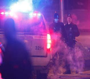 terrorist attack muslims