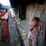 Bangladesh condemns Myanmar forces brutal crackdown on Rohingya