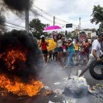 100 killed after Brazil police go on strike, streets of death and chaos rule