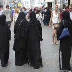 Germany bans Burka in schools, universities and polling stations