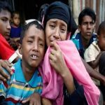 Myanmar government kills 1000 Rohingya Muslims in latest army crackdown