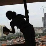 Kuwaiti woman arrested for filming maid attempting suicide from seventh floor