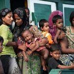 Thousands of Rohingya children are victims of unbearable acts of army cruelty