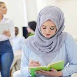 Islamic Hijab wearing female staff can be sacked by employer, Top European court rules