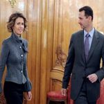 Syrian dictator's British-born wife Asma al-Assad to be stripped of her UK citizenship