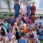 70 year old Pakistani truck driver claims to have fathered 54 children with six wives