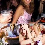 Women binge drinking before pregnancy can have life-long effects on children