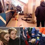 Russia terror attack, death toll from St Petersburg bombing rises to 14
