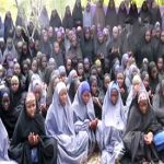 Nigeria exchanges 82 Chibok girls kidnapped by Boko Haram for prisoners