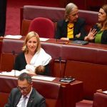 Politician makes history by breastfeeding newborn daughter in parliament