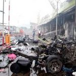 Car bomb wounds 60 at supermarket in southern Thailand