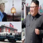 North Korea has missiles powerful enough to launch strike at America