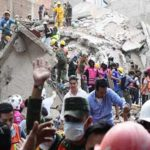 21 schoolchildren among more than 225 dead in powerful Mexico quake