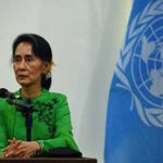 Myanmar's Suu Kyi to skip UN assembly to deal with Rohingya crisis