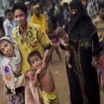 At least 270000 Rohingya flee Myanmar violence in 2 weeks- UN says