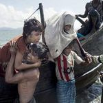 Schools reopen in Myanmar's Rakhine, but Rohingya still flee