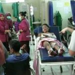 Indonesia fireworks factory explosion kills 30, injures dozens