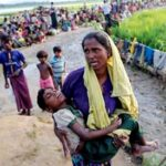 U.S. says holds Myanmar military leaders accountable in Rohingya crisis