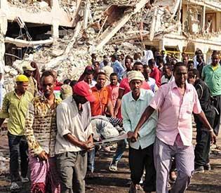 somali hotel, killing at least 29